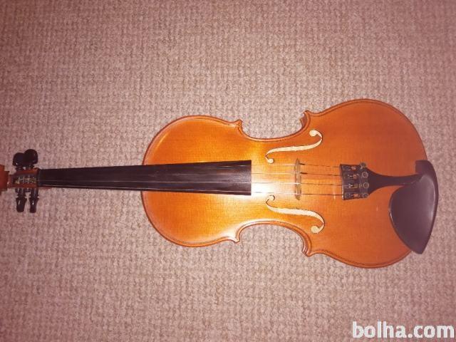 violina Demšar