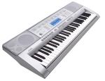 Klaviatura kot nadomestek za vadenje klavirja.